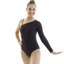 Ladies Nylon Lycra Dance Gear Kirstie Leotard