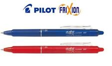 Pilot Frixion Clicker Erasable Rollerball Pen Fine 0.7mm