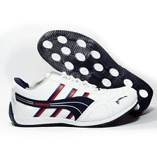 New Addoxy Imported Quality Sporty Shoes White  Men Casual Running Sports Shoes