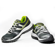 New Addoxy Imported Quality Sporty Shoes Grey Men Casual Running Sports Shoes !!