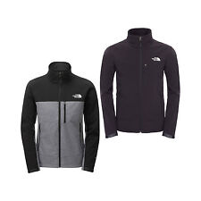 The North Face Mens Apex Bionic Softshell Jacket RRP �140