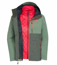 The North Face Donna Termo Palla Giacca Triclimate