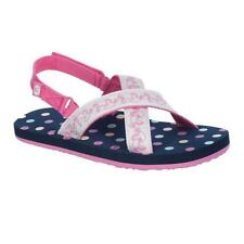 Animal Girls Daisie Summer Flip Flops