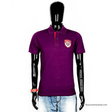 Mufti Men's Polo  Cotton T-shirt