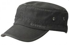 STETSON Army Cap Datto Hut Kappe
