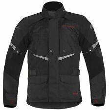 ALPINESTARS Andes Drystar Adventure Touring Motorcycle Jacket (Blk) Choose Size