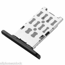 Sim Card Slot Tray Holder Slot/Socket Replacement Part For Nokia Lumia 1520