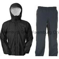 Bumper Combo Offer - Luxemburg Rain Wear Pant & Wind Cheater Jacket Coat Suit