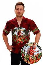 Original Hawaii Shirt Hawaii Shirt Hawaii Aloha Party 6XL 6-XL