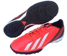 Adidas F10 Junior TRX  ASTRO TURF trainer G95022 RED/WHT/BLK 13.5k to 5.5uk Kids
