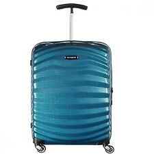 Samsonite Lite-Shock Spinner 4-Rollen Kabinentrolley 55 cm