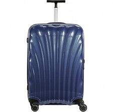 Samsonite Lite-Locked Spinner 4 Rollen Trolley Koffer Hartschale curv 69 cm