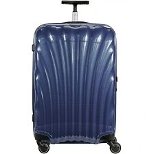 Samsonite Lite-Locked Spinner 4 Rollen Trolley Koffer Hartschale curv 75 cm