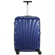 Samsonite Lite-Locked Spinner 4 Rollen Kabine Trolley Koffer Hartschale 55 cm