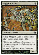 4x Portatore di Larve - Maggot Carrier MTG MAGIC 8E 8th Edition Eng/Ita