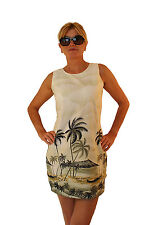 ORIGINAL Hawaii dress Hawaii Dress Hawaii Dress Aloha Party S M L XL XXL