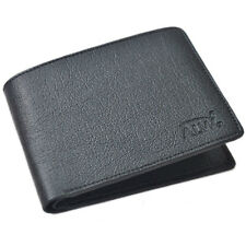 Modish High Quality Bi-fold PU Leather Wallet for Men's -Color Options Available