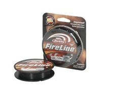 Berkley Fireline Smoke / 270m / braided line / Superline