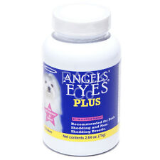 ANGELS EYES PLUS CHICKEN FOR DOGS TEAR STAIN REMOVER ELIMINATOR ANGEL'S