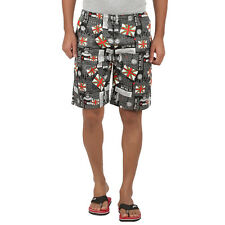 Mens  Shorts , Bermudas Casual Daily wear ,Sleepwear free size 26-36 Colours-6