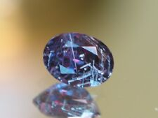 1.74CT RARE BEKILY BLUE TO REDDISH PURPLE MADAGASCAR COLOR CHANGE GARNET