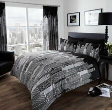 SKY LINE Duvet Sets Or With Fitted Sheet Or Curtains