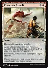 2x Assalto del Metabolizzatore - Processor Assault MTG MAGIC BFZ Ita/Eng
