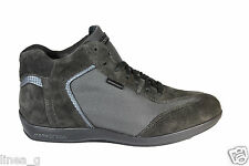 MOMODESIGN suede sneakers F/W 2016 sneakers alte in camoscio A/I 2016