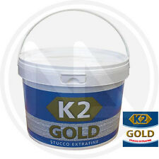 STUCCO IN PASTA EXTRAFINE K2 GOLD PER INTERNI