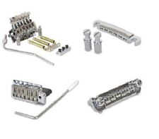 ELECTRIC GUITAR TREMOLO & BRIDGE various types Floyd Rose Wilkinson 6 12 string