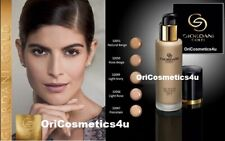 Oriflame Giordani Gold Age Defying Foundations