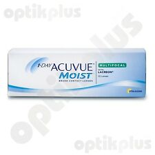 1-Day Acuvue MOIST Multifocal 30er-Pack   [9544]