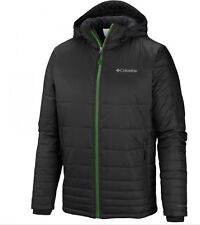 Columbia Chaqueta De Hombre Go To Hooded Jacket