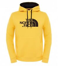 The North Face Herren Kapuzenpullover Seasonal Drew Peak TNF Yellow