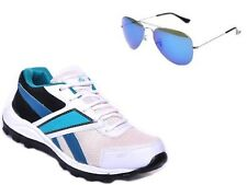 ABZ COMBO OF RUNNING SHOES+BRANDED SUNGLASSES-5