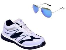 ABZ COMBO OF RUNNING SHOES+BRANDED SUNGLASSES-6