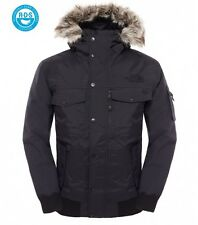 The North Face Giacca Invernale Uomo M Gotham TNF Black