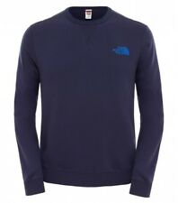 The North Face Hombre Sudadera STREET Polar Cosmic Azul