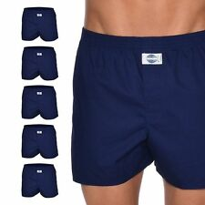 DEAL 5er-Set Boxershorts, navy
