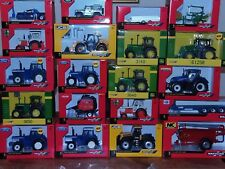 BRITAINS FARM TOYS 1/32 SCALE TRACTOR TRAILER ACCESSORIES TOYS