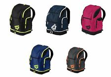 SWIM BAG ZAINO NUOTO PISCINA PALESTRA ARENA SPIKY 2 LARGE BACKPACK 1E004