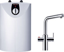 Hot 3-in-1 Mixer Hot Water Tap Instant Boiling Water Straight From The Tap