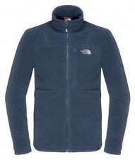The North Face Mens Fleecejacke M200 ombra FZ