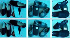BALLERINES - CHAUSSONS Camps United - PANTOUFLES Hechter Studio - NEUF