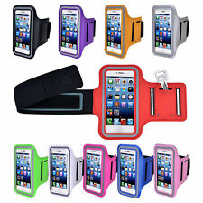 Sport Laufen Joggen Gym Armband Case Halter für iPhone 4s 5s iPod Touch