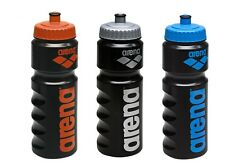 ARENA BORRACCIA SWIM WATER BOTTLE NUOTO PISCINA PALESTRA 0,75L 1E347E