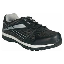 Unistar Black Running Shoes (ST-11-Black)