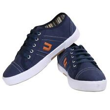 Unistar Canvas Shoes (5004-Blue)