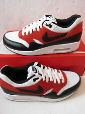 nike air max 1 essential mens trainers 537383 122 sneakers shoes
