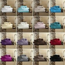 New Luxury Miami Towels - 700 GSM 100% Egyptian Cotton Hand, Bath, Bath Sheet